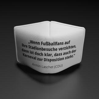 "Alltagsmaske"" Armin Laschet"""